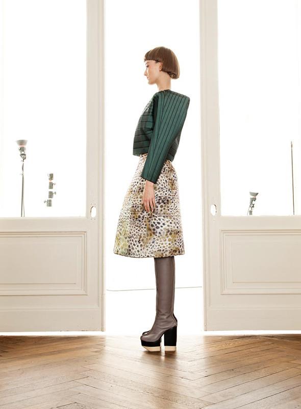 Берлинская сцена: Дизайнеры одежды. Изображение №118.