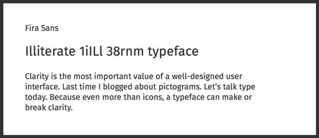 Дизайнер выбрал хорошие шрифты для интерфейсов. Изображение № 12.