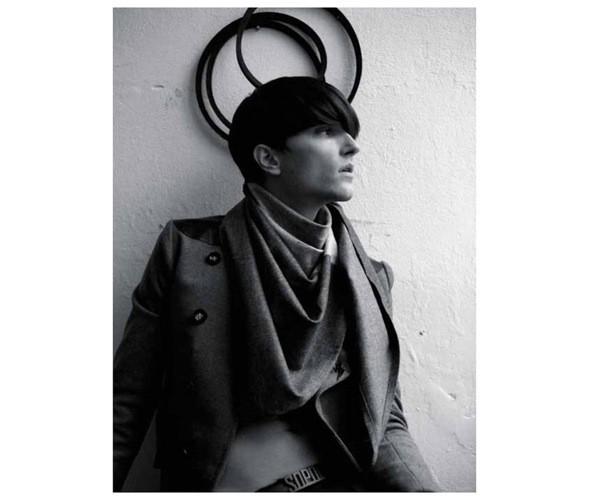 Новое в мужской одежде: COS, Lacoste, Urban Oufiters. Изображение № 26.