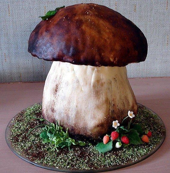Кулинарное искусство Жанны Зубовой. Изображение № 21.