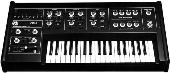 История синтезаторов. Часть вторая. Изображение № 8.