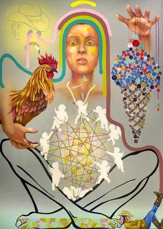 Гид по сюрреализму. Изображение №252.