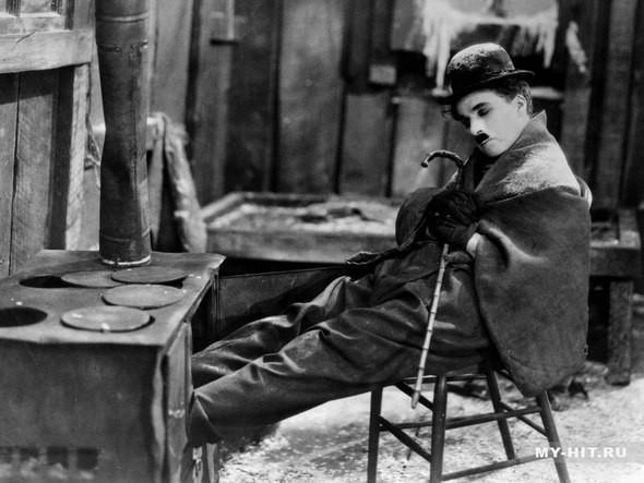 Изображение 4. «БЫТЬ САМИМ СОБОЙ». В память о Чарли Чаплине.. Изображение № 6.
