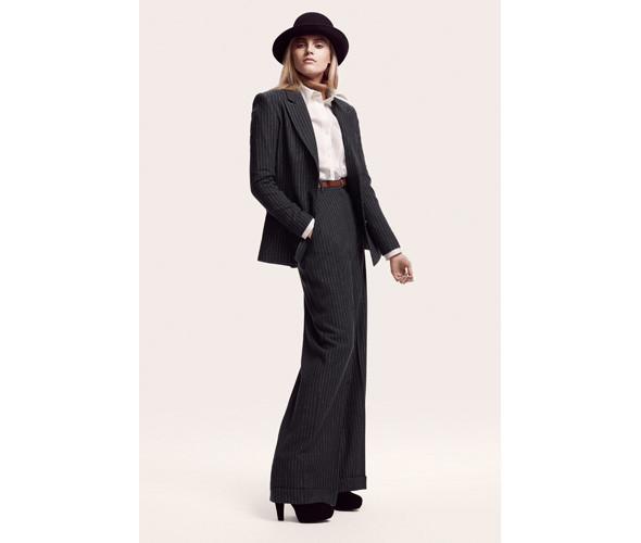 H&M осень 2010. Изображение № 14.