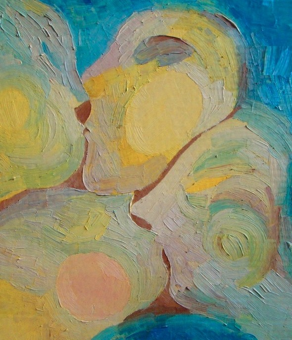 Новые имена: 30 художников, которых будут обсуждать в 2012-м. Изображение № 184.