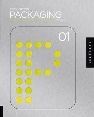 Изображение 26. Книги и альбомы про упаковку: какие они бывают.. Изображение № 18.