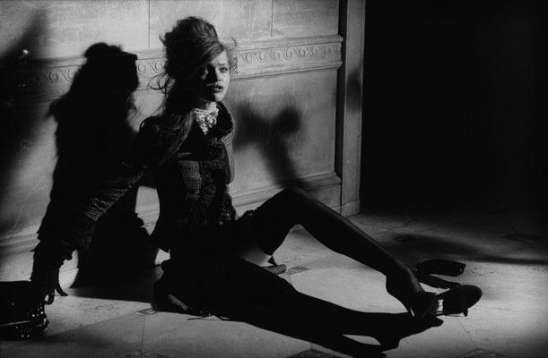 Зловещие мертвецы: 10 съемок к Хеллоуину. Изображение №13.