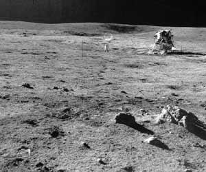 «Лунный заговор» или«Летали лиамериканцы наЛуну?». Изображение № 7.