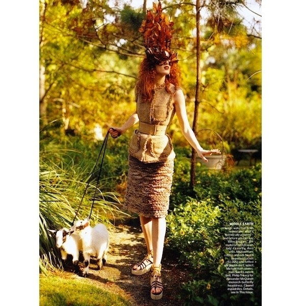 Изображение 42. Новые съемки: Numero, Purple Fashion, Vogue и другие.. Изображение № 42.