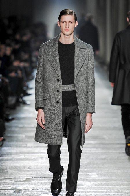 Milan Fashion Week: День 1. Изображение № 41.