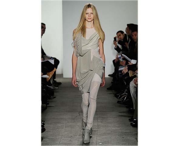 Неделя Моды в Нью-Йорке: День третий. Изображение № 167.