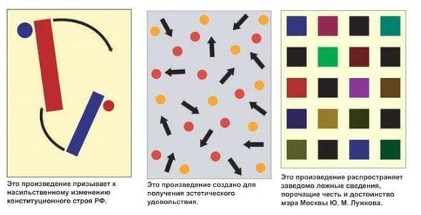 Преследование искусства в России: уголовное дело для создателя Монстрации. Изображение № 9.