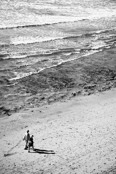Черно-белые путешествия. Изображение № 66.