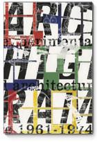 Арт-альбомы недели: 10 книг об утопической архитектуре. Изображение № 171.