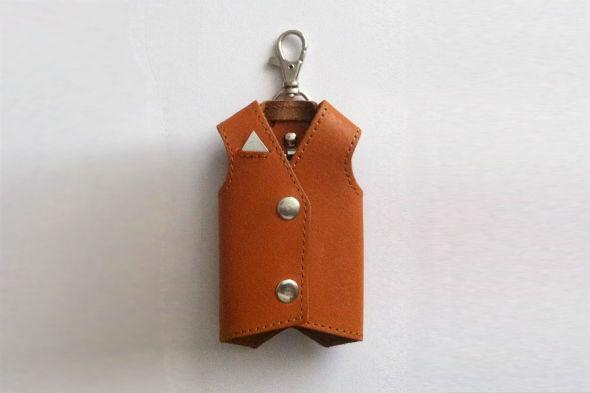 Костюмчик для ключей. Изображение № 2.