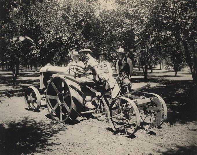 Business Insider: 23 «винтажные» фотографии Кремниевой долины XX века. Изображение № 2.