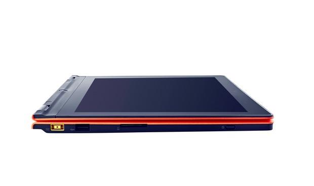 Трансформирующиеся Ultrabook™: гости из будущего.. Изображение № 4.