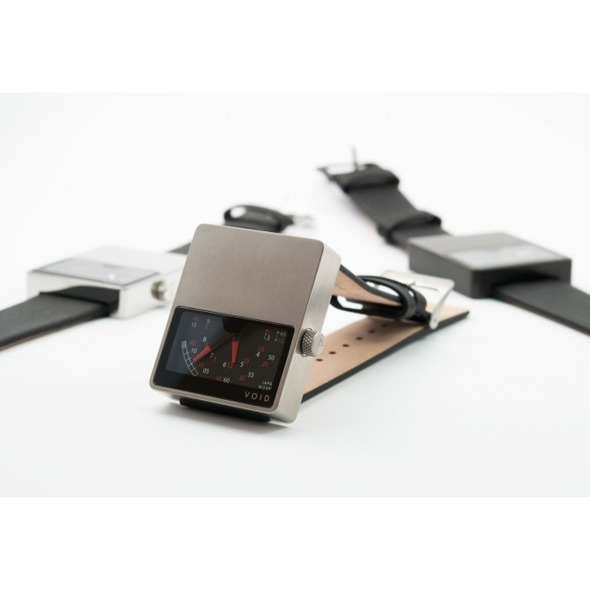 Void Watches дизайнер David Ericsson. Изображение № 17.