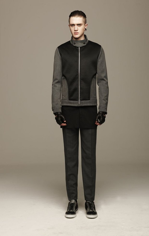 Marni и Marc Jacobs выпустили новые лукбуки. Изображение № 60.