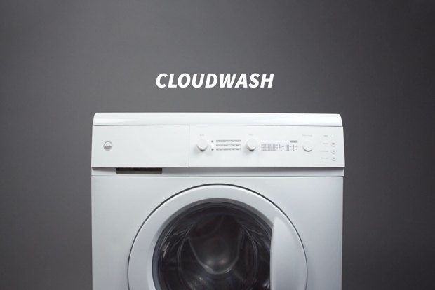 «Умная» стиральная машина сама покупает порошок  . Изображение № 2.