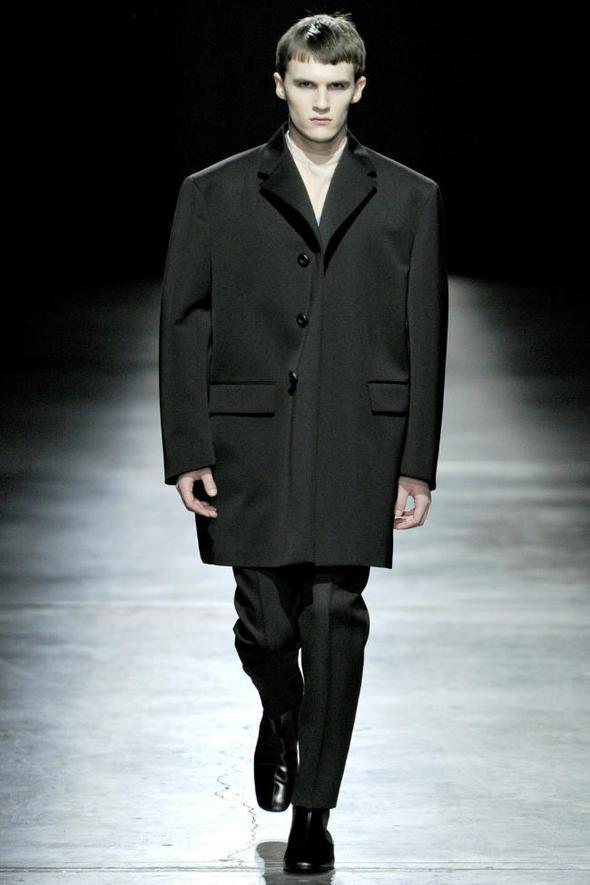 Изображение 32. Milan Fashion Week. Часть 1.. Изображение № 48.