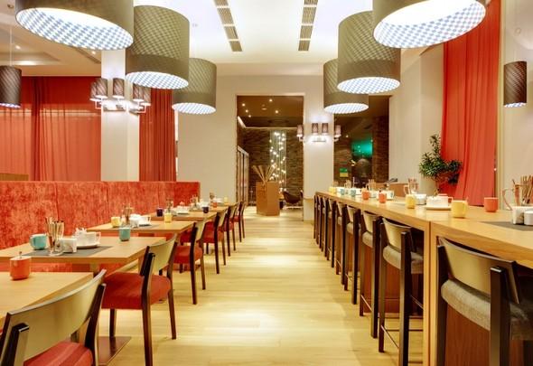 Отель Park Inn by Radisson в Красной Поляне. Изображение № 6.