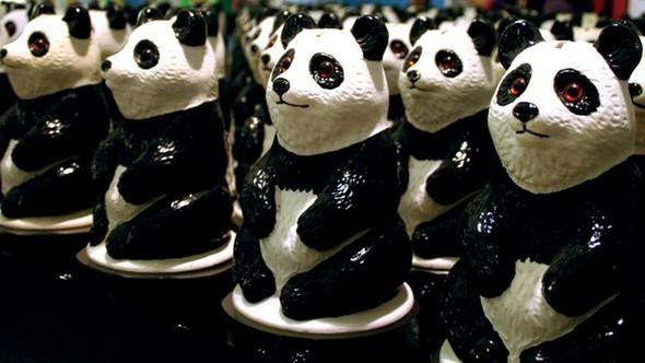О пандах, роботах и единорогах. Изображение № 16.