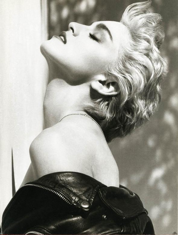 С днем рождения, Мадонна!. Изображение № 27.