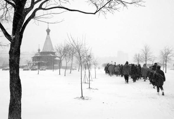 Week-n-Guide по фотовыставкам Петербурга: 4 - 17 июня. Изображение № 18.