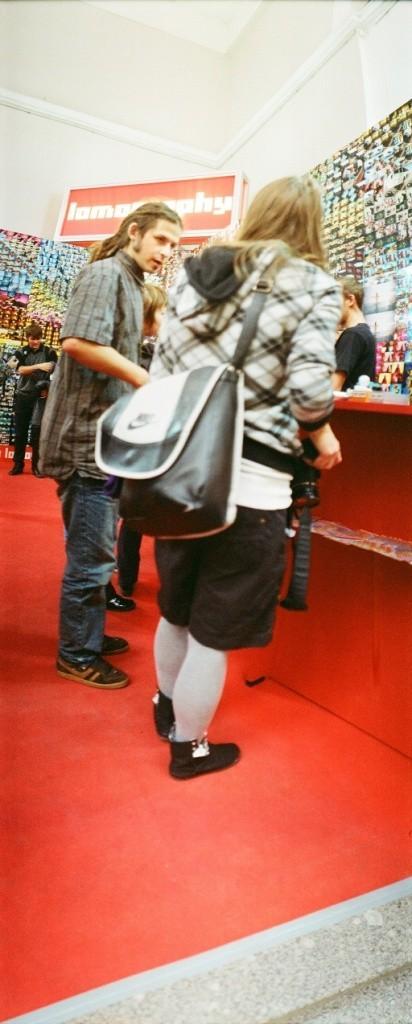 Этовам неигрушки! ИлиЛомография наФотоярмарке'09. Изображение № 160.