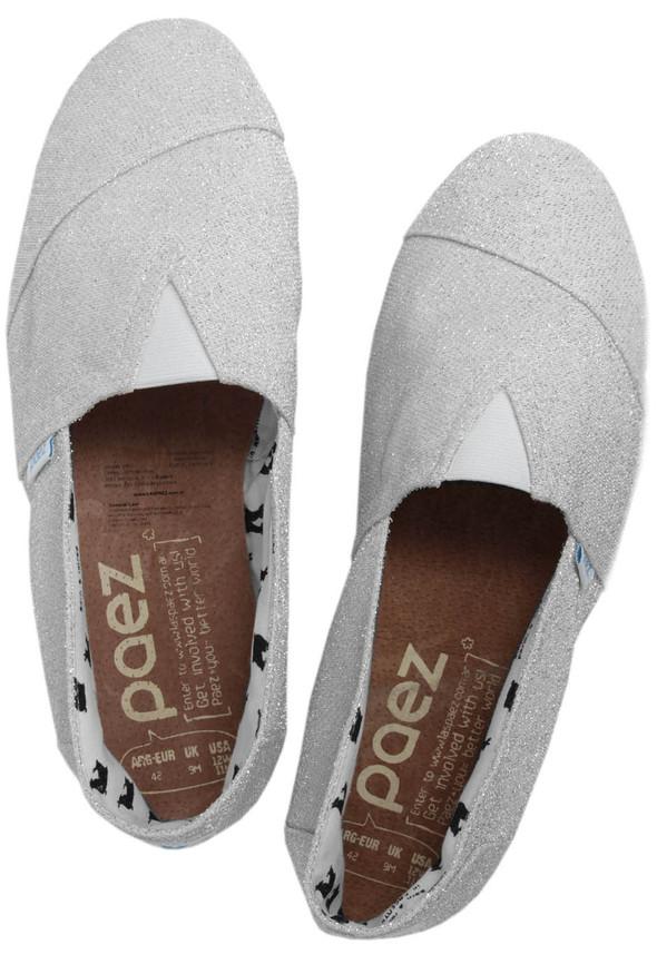 Обувь PAEZ  . Изображение № 12.