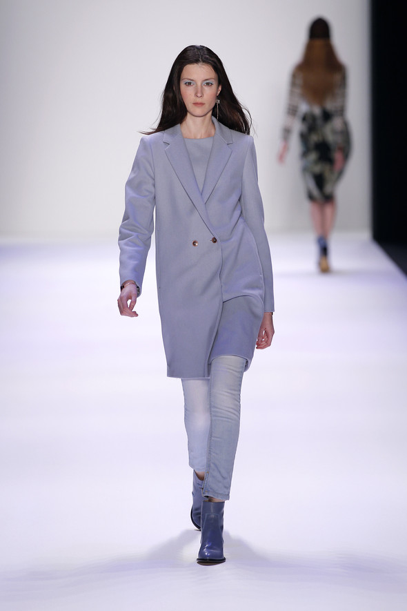 Berlin Fashion Week A/W 2012: Lala Berlin. Изображение № 4.