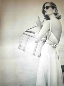 Henry Clarke:фотография haute couture. Изображение № 40.