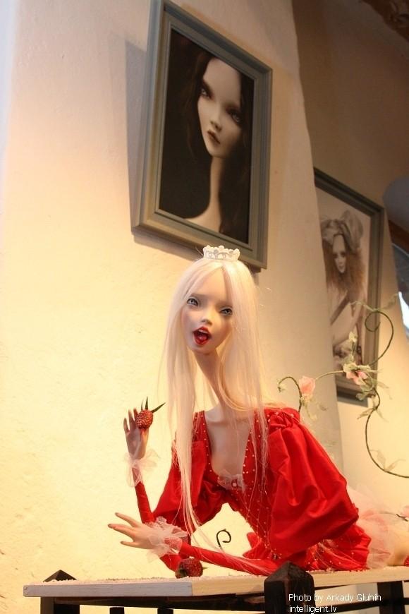 Изображение 85. Поиграем в куклы?.. Изображение № 91.