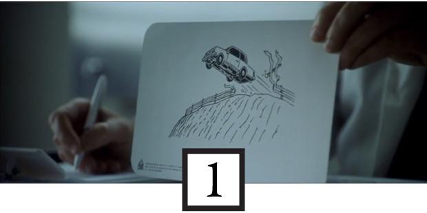 Вспомнить все: Фильмография Дэвида Финчера в 25 кадрах. Изображение № 1.