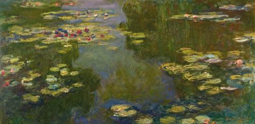 Клод Моне : флагман импрессионизма. Изображение № 54.