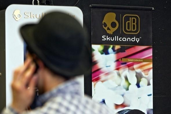 Изображение 45. Skullcandy x Faces&Laces 2011.. Изображение № 45.