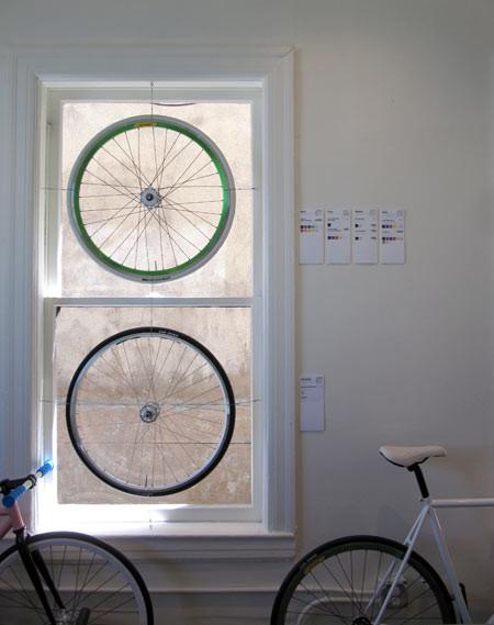 Офис Mission Bicycle Store. Изображение № 5.