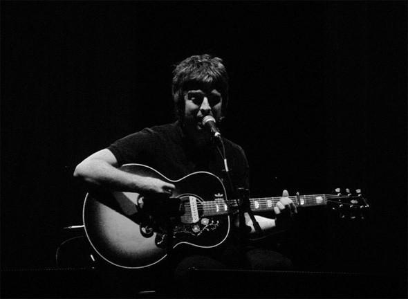 Noel Gallagher quits. Изображение № 2.