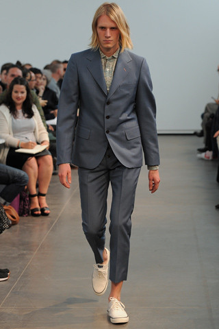 Неделя мужской моды в Париже: День 3. Изображение № 26.