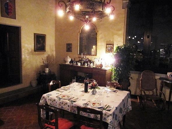 Изображение 20. Паста, антипаста и десерт из каштановой муки.. Изображение № 21.