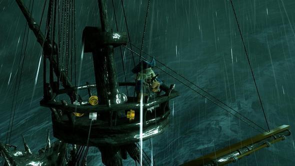 Изображение 9. Компания Disney выпустила игру «LEGO Пираты Карибского Моря».. Изображение № 8.