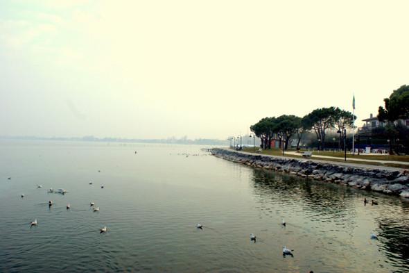 Озеро Гарда. Изображение № 83.