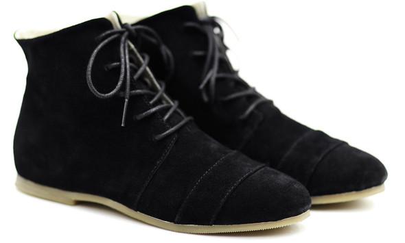 ДЛЯ НЕЕ! Обувь Shoe the Bear. Осень/Зима 2011-2012. Изображение № 7.
