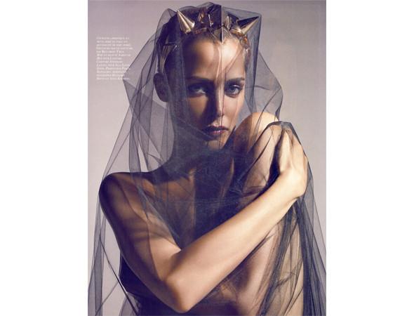 Хронология бренда: Givenchy. Изображение № 21.