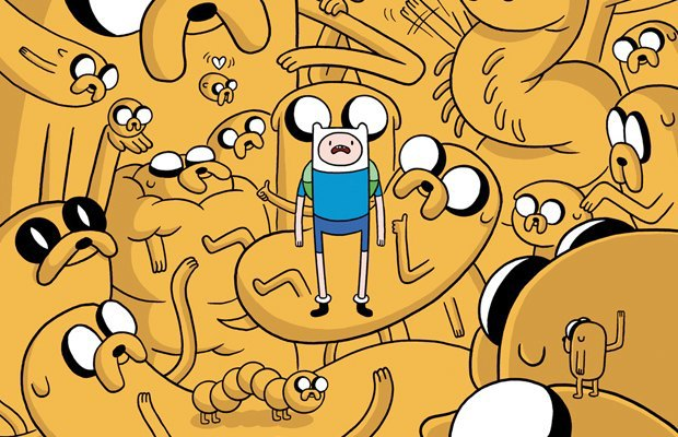 6 новых комиксов, которые стоит читать прямо сейчас. Изображение № 12.