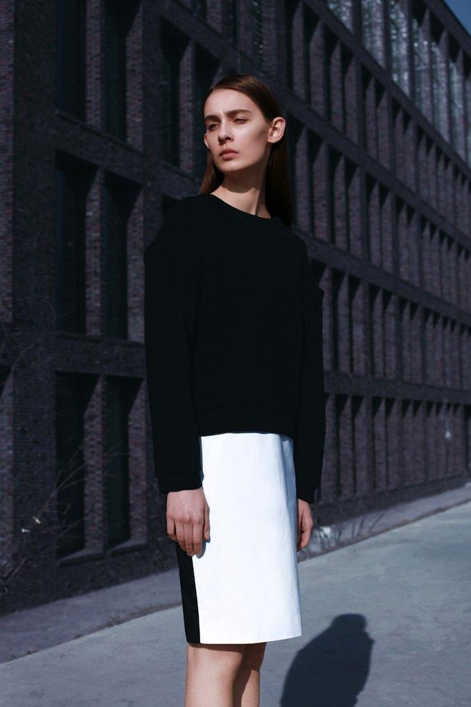 Показана новая коллекция молодого дизайнера Ольги Шурыгиной. Изображение № 3.