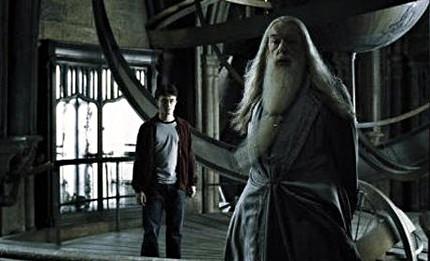 Самое главное о Гарри Поттере в иностранных журналах. Изображение № 2.