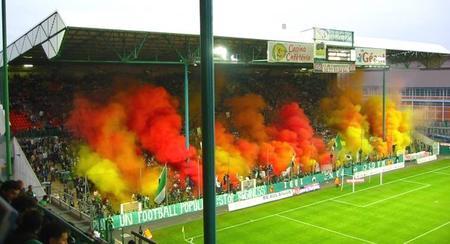 Liberta pergli Ultras!. Изображение № 7.