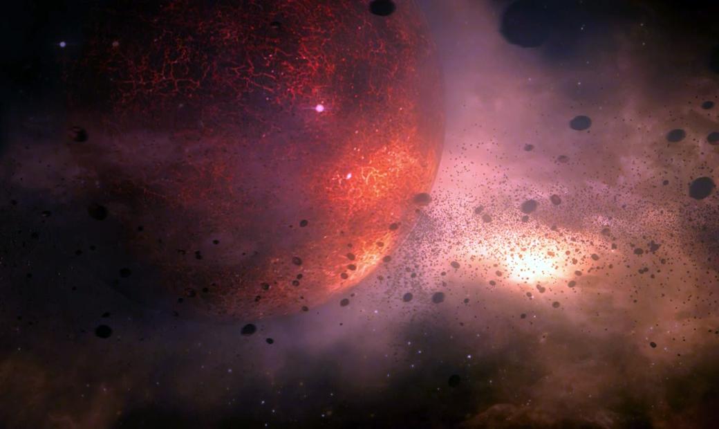 Является частью Вселенной: 10 фильмов и сериалов о космосе. Изображение № 6.